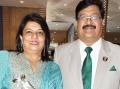 Priyanka Chopra's parents - Ashok and Madhu Chopra