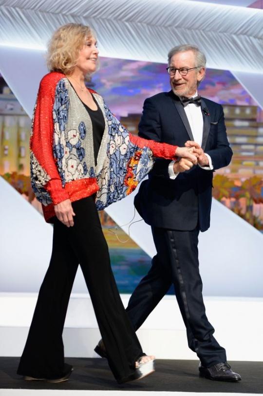 Steven Spielberg- director, producer