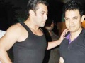 Salman Khan-Aamir Khan