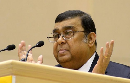 Delhi Gang-rape Not Unique: Chief Justice of India