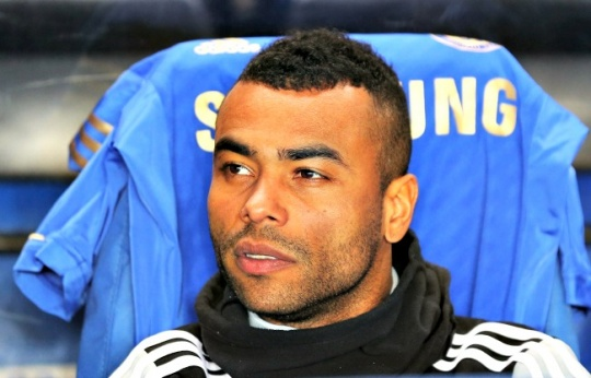 Ashley Cole's Name to Dupe Jewelers