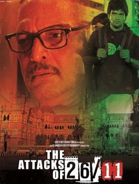 Review: The Attacks Of 26/11