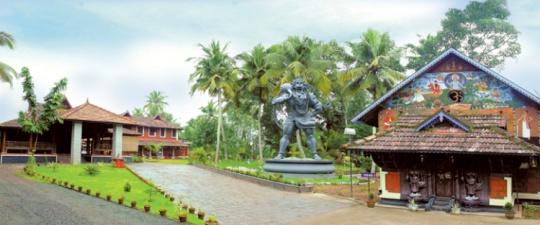 Athreya Ayurvedic Resort,  Kerala