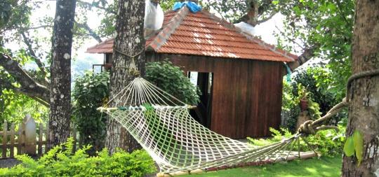 Chamundi Hill Palace Ayurvedic Resort, Kerala