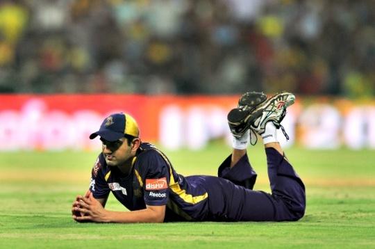 Gautam Gambhir Likely To Miss Few IPL Matches