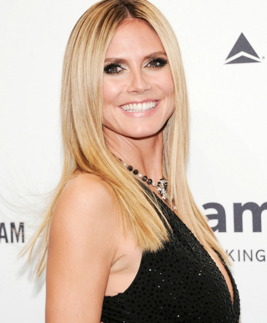 Heidi Klum to Join 'America's Got Talent' | TV | www.heidi model