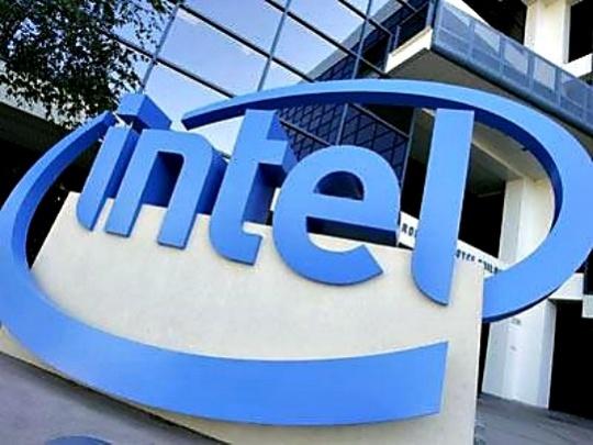 Intel, Apple