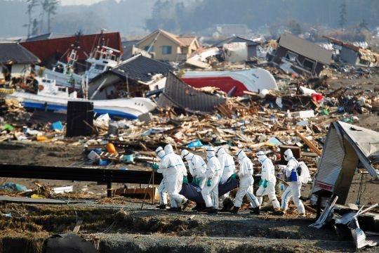 japanese tsunami