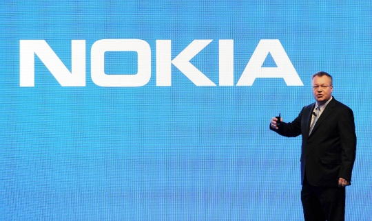 Nokia India Revenues Dip 23 Percent in 2012