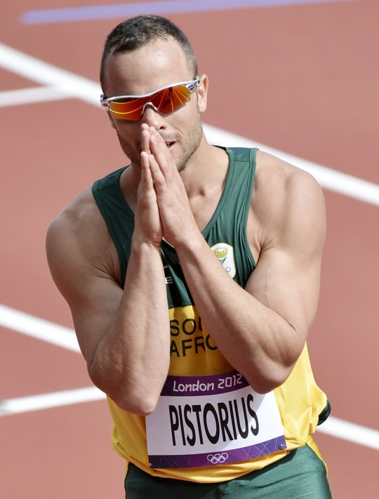 Oscar Pistorius Developing 'Suicidal Tendencies'