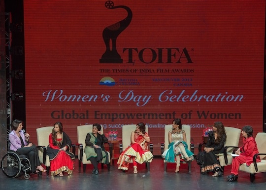 TOIFA Womens Day