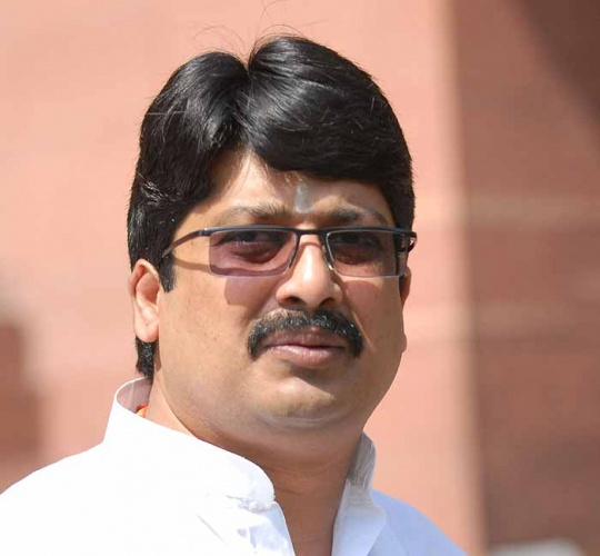 Raja Bhaiya