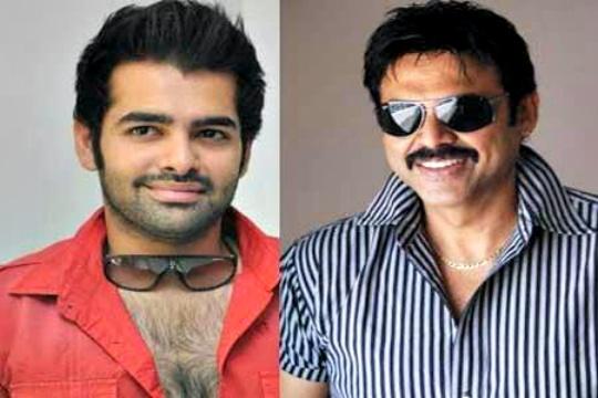 Ram and Venkatesh