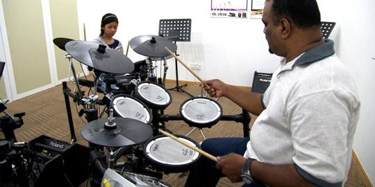 Roland School of Music