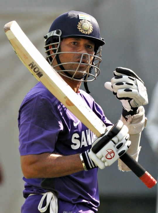Batting Legend