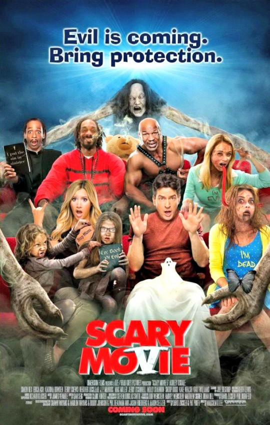 Scary Movie 5