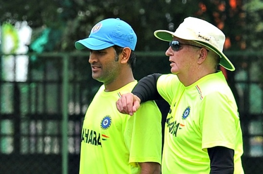 India Aim For Clean Sweep Against Australia
