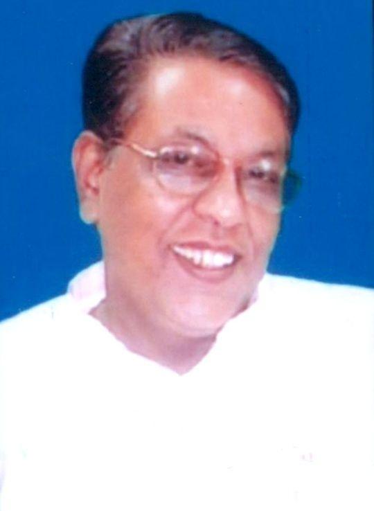 Madhya Pradesh Minister