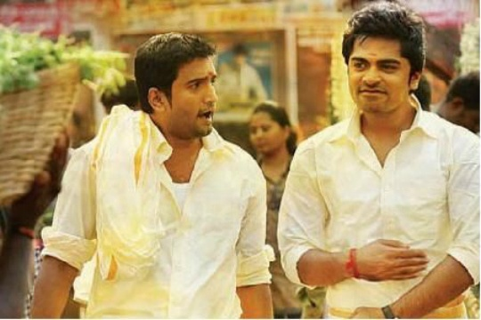 STR's Vaalu to Release on April 14?