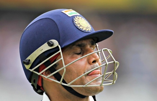 Virender Sehwag Dropped from 3rd and 4th Test