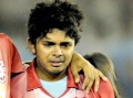The IPL Jinx of Shanthakumaran Sreesanth