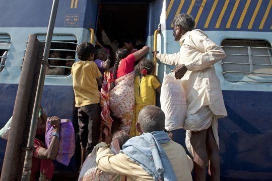 India's Railway