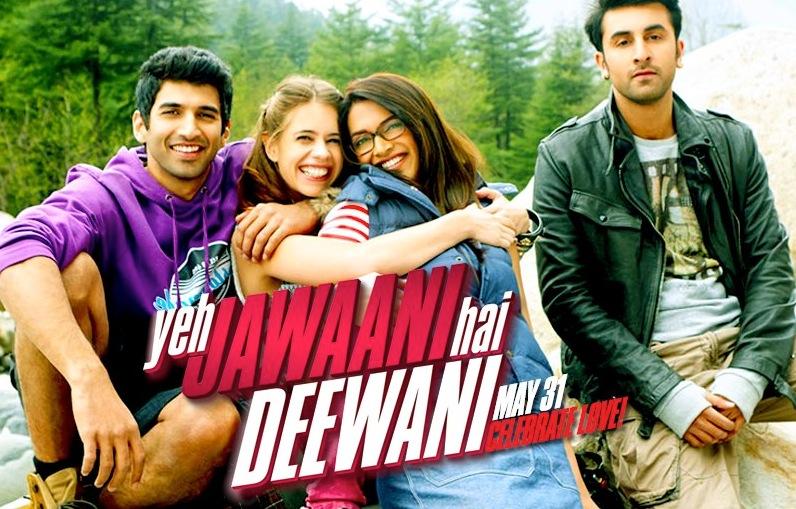 Yeh Jawaani Hai Deewani Reviews Ratings - IMDb