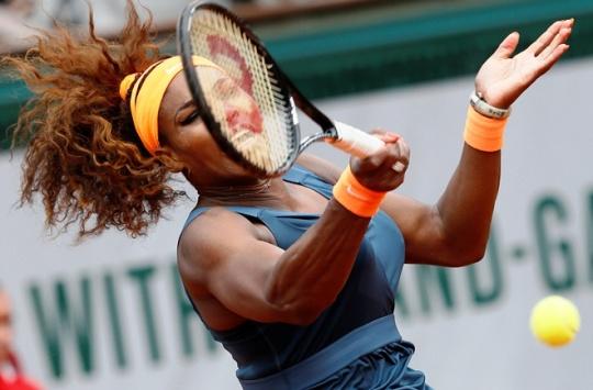 Can Serena Williams Lose?