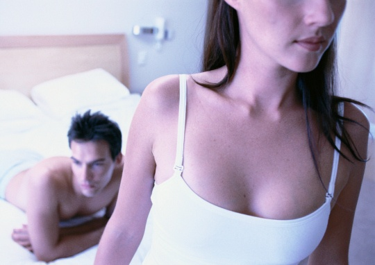 Are You Sexually Mismatched?