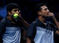 Bhupathi-Bopanna