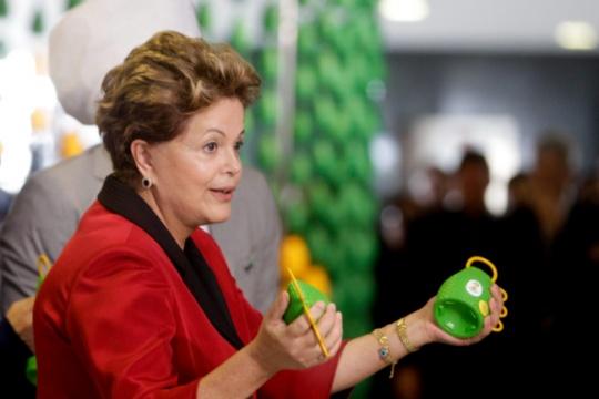 Brazilian Vuvuzela