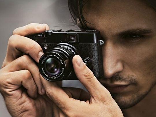 camera main article