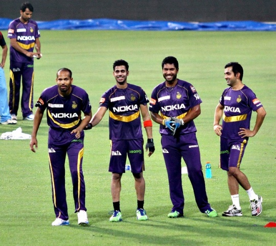 IPL Preview: Hyderabad Face Kolkata