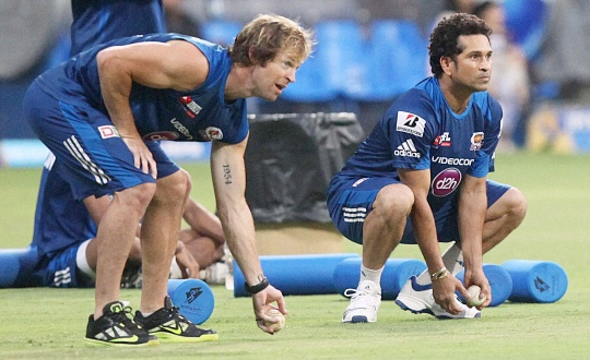 IPL Preview: Mumbai Take On Kolkata