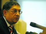 N Srinivasan