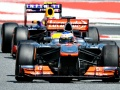 Red Bull Leads Attack on F1 Tyre Failings