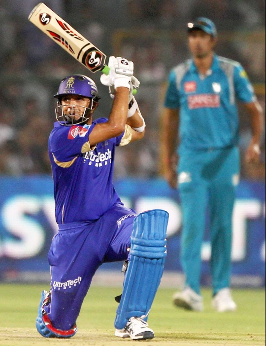 IPL Preview: Rajasthan Royals Face Pune Warriors