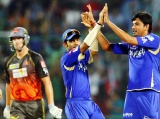 IPL: Rajasthan Beat Hyderabad By 4 Wickets