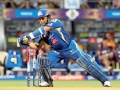 Injured Sachin Tendulkar Out of IPL