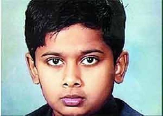 Satyam Kumar