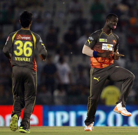IPL Preview: Rajasthan Face Hyderabad