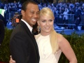 Tiger Woods and Lindsay Vonn Party at Poker Bash