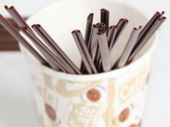 Coffee stirrer