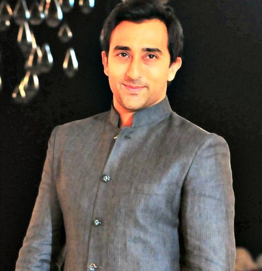 Rahul Khanna