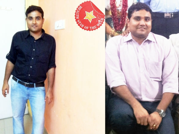 Health Star Of The Week:  Weight Loss To Battle High Cholesterol