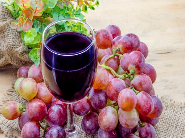 Clear Skin Remedy: Purple Cabbage, Cucumber, Grape Juice Recipe