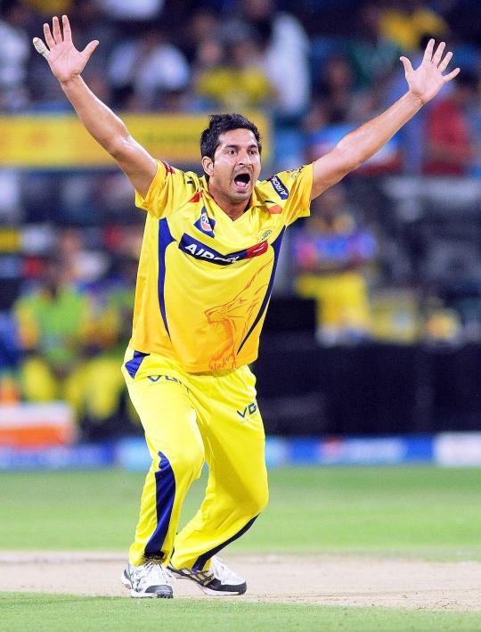 Mohit Sharma (Chennai Super Kings)