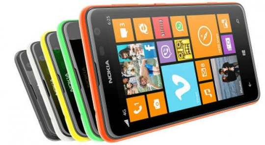 Nokia's Windows-Based Phablet Uncertain