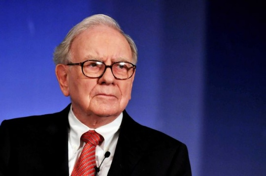 Warren (AR) United States  city photos gallery : ... Warren Buffett On Forbes Lists 4 Billionaires 2 In United States 4 In