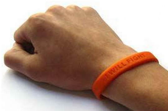 Wristband That Helps You Count Your Calories